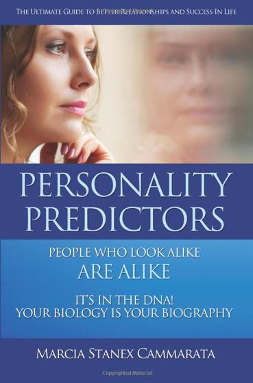 PersonalityPredictors